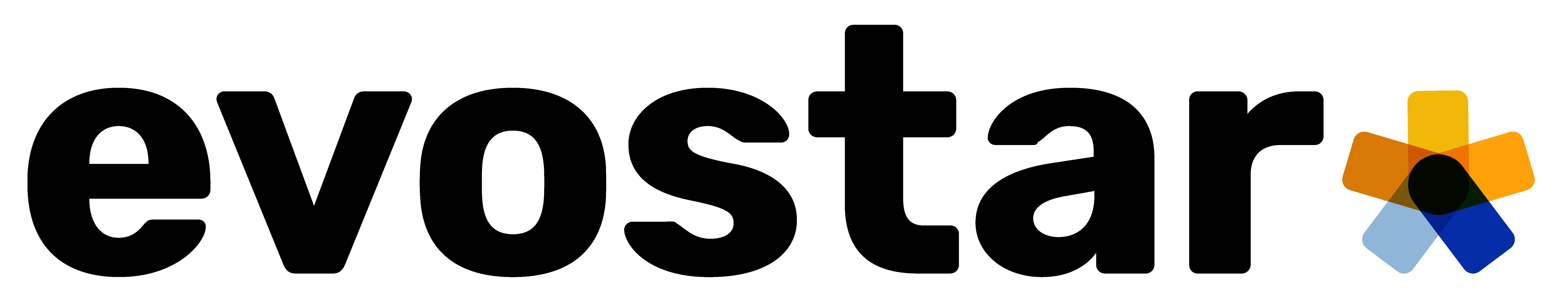 evostar logotype